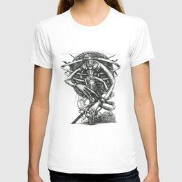 Tornado Pie T-shirt