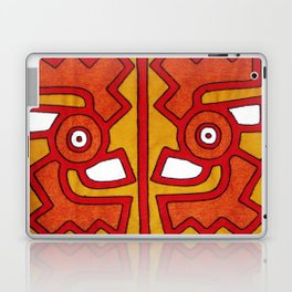 Inca Style Laptop & iPad Skin