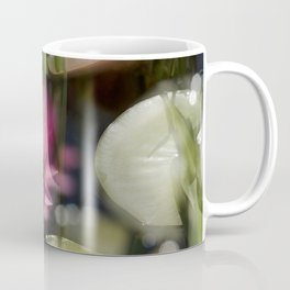 Magic Water Lily 3 Coffee Mug