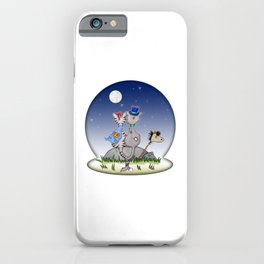 Home... iPhone Case