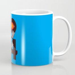 1984, book cover, books illustration, Book wall art, George Orwell novel, Nineteen Eighty-Four Coffee Mug
