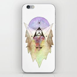Perilous 1 iPhone Skin
