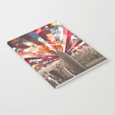 Superstar New York Notebook