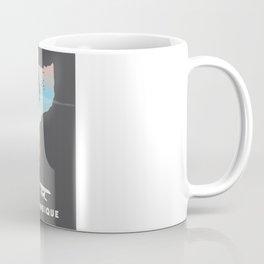 Mozambique Coffee Mug