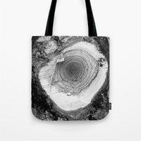 woody Tote Bags featuring woody by DariyCraft