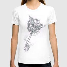 Rook Key T-shirt