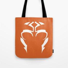 Ahsoka, Journey of the Apprentice Tote Bag
