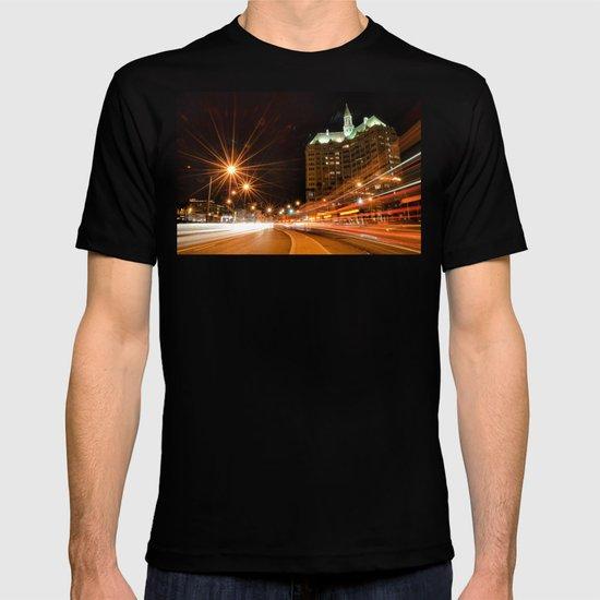 Ocean Blvd Traffic Villa Riviera T-shirt