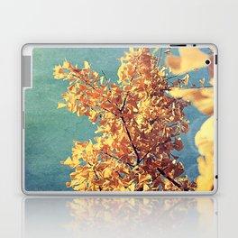 Ginkgo Laptop & iPad Skin