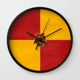 Gryffindor iPhone 4 4s 5 5c, pillow, case Wall Clock