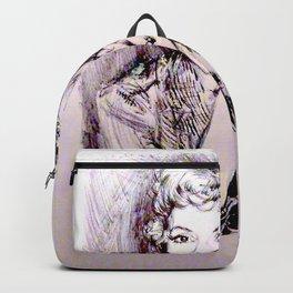 Gracie Allen Backpack
