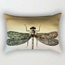 DRAGONFLY I Rectangular Pillow