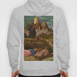 Andrea Mantegna - The Agony in the Garden Hoody