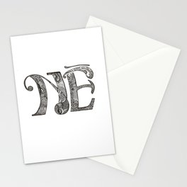 No. Stationery Cards