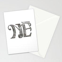 No. Stationery Cards