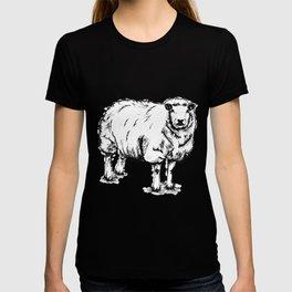 Sheep Sheep. T-shirt
