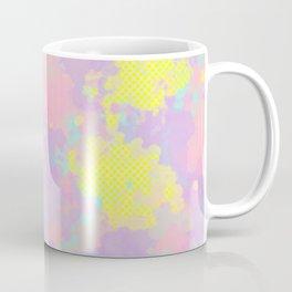 Somewhere #society6 #abstractart Coffee Mug