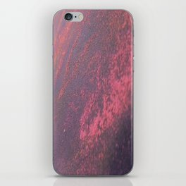 Pinks 1 iPhone Skin