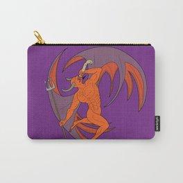 Garita del Diablo Carry-All Pouch
