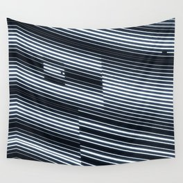 Nikkei Standards Wall Tapestry
