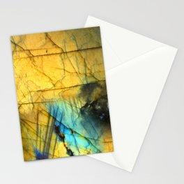 LABRADORITE 2 Stationery Cards