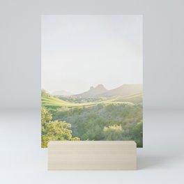 Camelback Mini Art Print