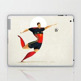 Hazard Laptop & iPad Skin
