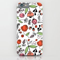 Spring Bouquet iPhone 6s Slim Case