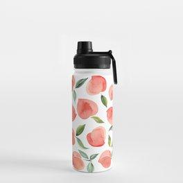 peaches Water Bottle