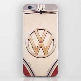 VDub Love iPhone Skin