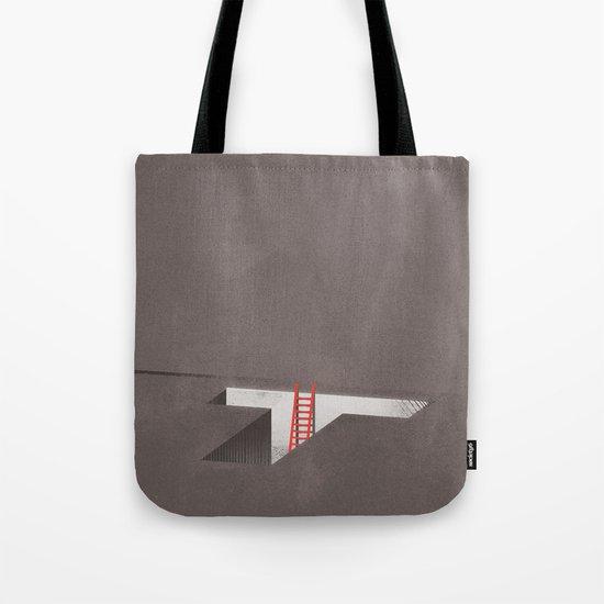 T. Tote Bag