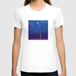 Make a wish | Karina Kamenetzky T-shirt