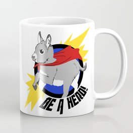 Mini Donkey Coffee Mug