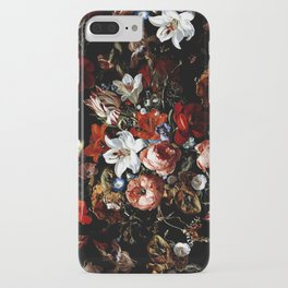 Night Garden XXXVIII iPhone Case