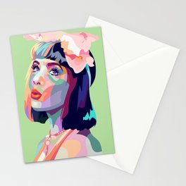 Madhatter Stationery Cards