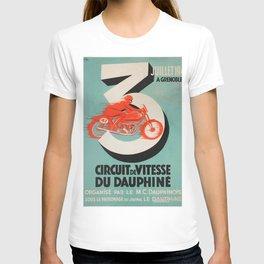 Critérium du Dauphiné T-shirt