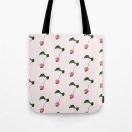 Medinilla Magnifica Sevens Tote Bag