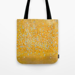 Landscape Dots - Breath Tote Bag