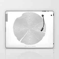an old song Laptop & iPad Skin