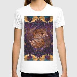 Theadora the Explorer Dreams of Flora T-shirt