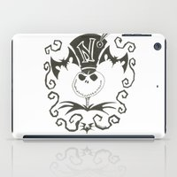 jack daniels iPad Cases featuring Jack by Andready