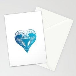 Heartfelt Stationery Cards