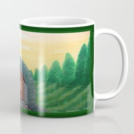 In Other Worlds Coffee Mug