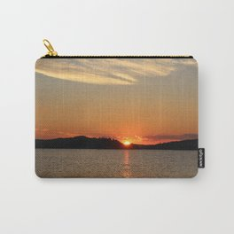 Sunset Point Carry-All Pouch