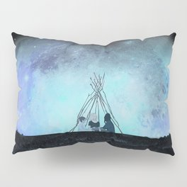 Melancholia Pillow Sham