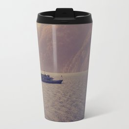 Swiss Boat Trip Travel Mug