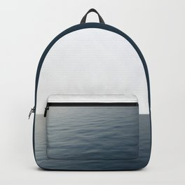 Sea Texture Backpack