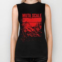 Muta Scale Biker Tank