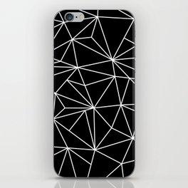 Geometric Jane 2 iPhone Skin