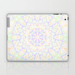 Pastel Kaleidoscope 2 Laptop & iPad Skin